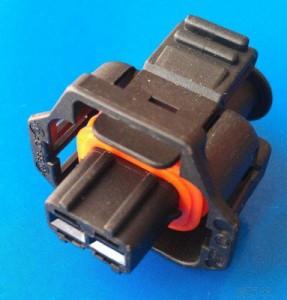 Delphi Connector 02984017