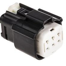 Detusch Connector 1060-16-0144