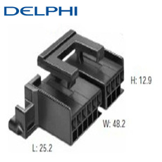 DELPHI connector  12047531