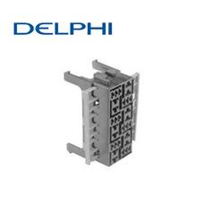 DELPHI connector 12077571