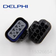 DELPHI connector 15326654