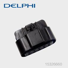 DELPHI connector 15326660