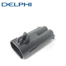DELPHI connector 15344054