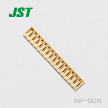 JST Connector 15P-SCN