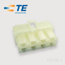 TE/AMP Connector 172135-1