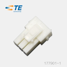 TE/AMP Connector 177901-1
