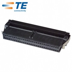 TE/AMP Connector 2-111196-2