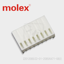 MOLEX Connector 22012085