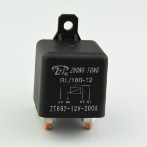 Auto Relays ZT662-12V-A-200A