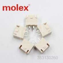 MOLEX Connector 353130260