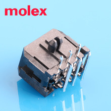 MOLEX Connector 430450600