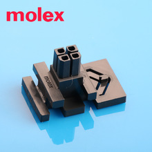 MOLEX Connector 441330400