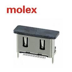MOLEX Connector 476591002 47659-1002