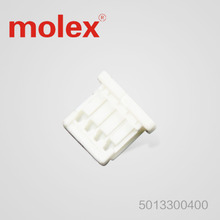 MOLEX Connector 5013300400