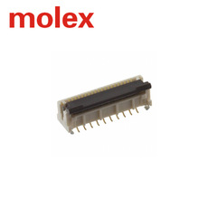 MOLEX Connector 5019512010 501951-2010