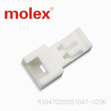 MOLEX Connector 510470200