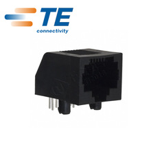 TE/AMP Connector 5555164-1