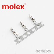 MOLEX Connector 593708000