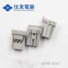 SUMITOMO Connector 6098-0241