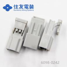 SUMITOMO Connector 6098-0242