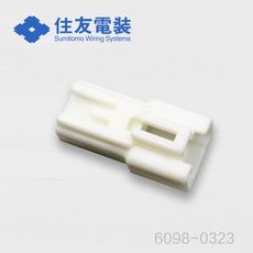 Sumitomo Connector 6098-0323