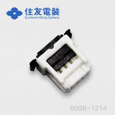 Sumitomo Connector 6098-1214