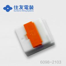 Sumitomo Connector 6098-2103