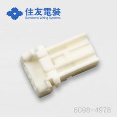Sumitomo Connector 6098-4978