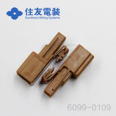 Sumitomo Connector 6099-0109