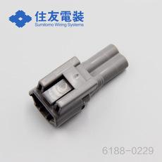 Sumitomo Connector 6188-0229