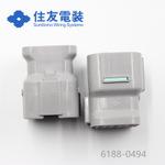 Sumitomo connector 6188-0494 in stock