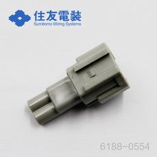 Sumitomo Connector 6188-0554