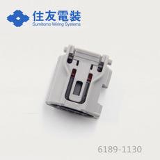 Sumitomo Connector 6189-1130