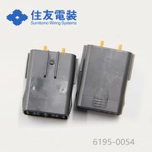 Sumitomo Connector 6195-0054