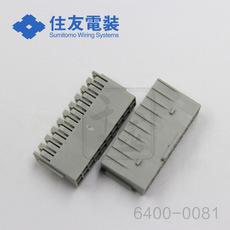 SUMITOMO Connector 6400-0081
