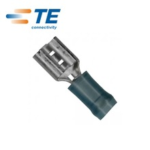 TE/AMP Connector 640905-2