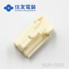 Sumitomo Connector 6520-0550