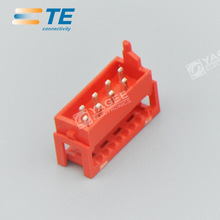TE/AMP Connector 7-215083-8