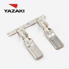 YAZAKI Connector 7114-3250