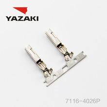 YAZAKI Connector 7116-4026P