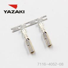 YAZAKI Connector 7116-4052-08