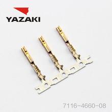 YAZAKI Connector 7116-4233-08