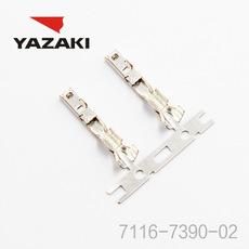 YAZAKI Connector 7116-7390-02