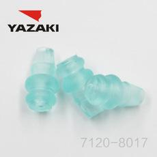 YAZAKI Connector 7120-8017