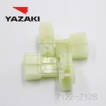 Yazaki connector 7122-2128 in stock