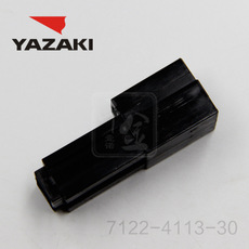 YAZAKI Connector 7122-4113-30