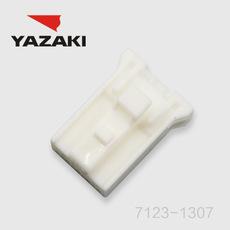 YAZAKI Connector 7123-1307