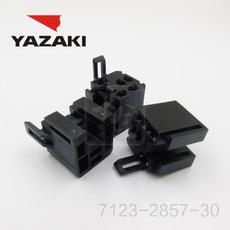 YAZAKI Connector 7123-2857-30
