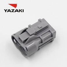 YAZAKI Connector 7123-4220-40