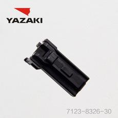 YAZAKI Connector 7123-8326-30